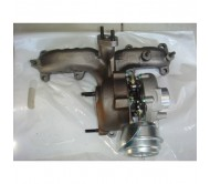 Turbosuflanta Ford Galaxy 1.9 TDi